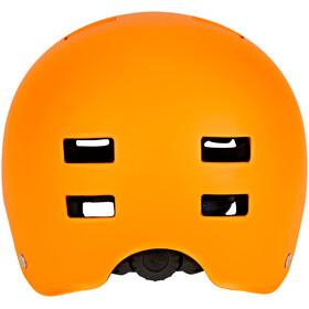 bluegrass Super Bold Dirt-Helmet matt orange